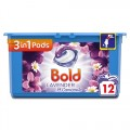 Bold 3in1 Lavender & Camomile Washing Pods 12 Wash PM £3.99
