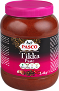 Pasco Tikka Paste