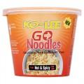 Ko Lee Go Noodles Hot & Spicy