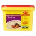 Maggi Chicken Soup