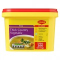 Maggi Thick Country Vegetable Soup