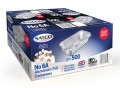 Satco No6A Foil Containers
