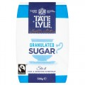 Tate & Lyle White Sugar 500g