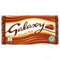 Galaxy Smooth Milk 114g PM £1