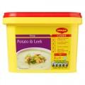 Maggi Potato & Leek Soup
