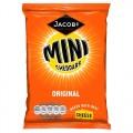 Jacobs Mini Cheddars Original