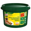 Knorr Gravy Granules for Poultry Dishes