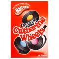 Candyland Liquorice Catherine Wheels