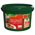 Knorr Gravy Granules for Meat Dishes