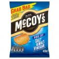 McCoys Salt & Malt Vinegar