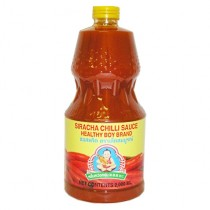 Healthy Boy Siracha Chilli Sauce 2lt