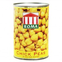 Roma Chick Peas