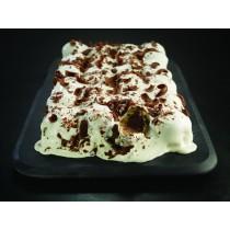 Bindi White Chocolate Profiteroles
