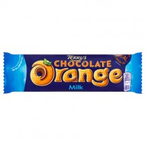 Terrys Chocolate Orange