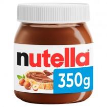Nutella 350g PM £2.89