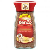 Kenco Smooth PM £3.49
