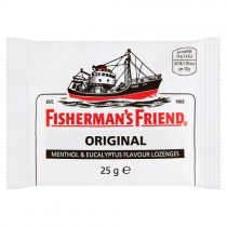 Fishermans Friend Original Lozenges