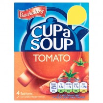Batchelors Cup a Soup Tomato PM £1.59