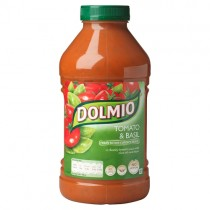 Dolmio Tomato & Basil