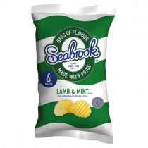 Seabrook Lamb & Mint 6 Pack