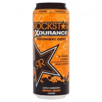 Rockstar Xdurance Energy PM 99p