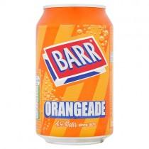Barr Orangeade PM 49p