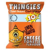 Thingies Cheese Toastie PM 10p