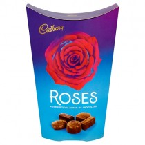 Cadbury Roses 186g