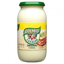 Dolmio Lasagne Creamy PM £1.89
