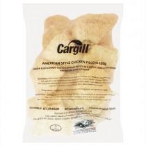 Cargill Halal American Chicken Style Fillets