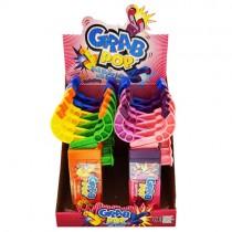 Grab Pop Candy