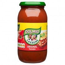 Dolmio Lasagne Tomato PM £1.89