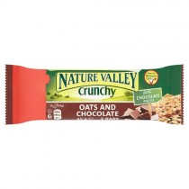 Nature Valley Crunchy Oat & Chocolate PM 59p