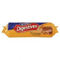 McVities Digestives Caramel PM £1.65