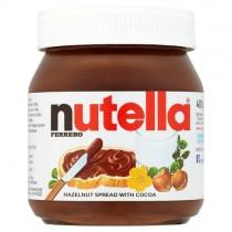 Ferrero Nutella 400g PM £2.89