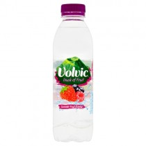 Volvic Touch of Fruit Summer Fruits 500ml