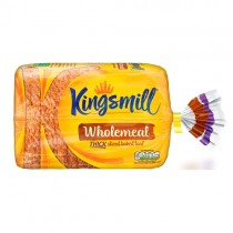 Kingsmill Wholemeal Thick Bread 800g
