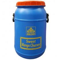 Sultan Mango Chutney 35kg