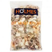 Holmes IQF Seafood Mix