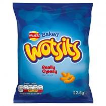 Walkers Wotsits Cheese PM59p