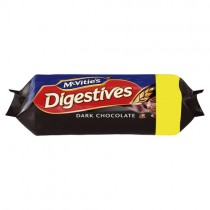 McVities Digestives Dark Chocolate PM £1.65