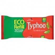 Typhoo 40 Tea Bags PM £1