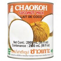 Chaokoh Coconut Milk 2.9lt