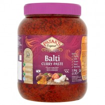 Pataks Balti Curry Paste