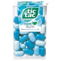 Tic Tac Mint Rush