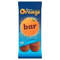 Terrys Chocolate Orange Bar PM £1