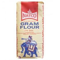Natco Gram Besan Flour 2kg