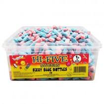 Hi Five Fizzy Blue Bottle PM 1p