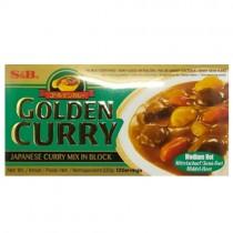 S&B Golden Curry Block Medium