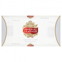 Imperial Leather Gentle Care Soap